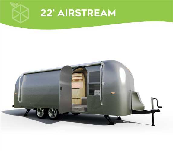 22' Airstream