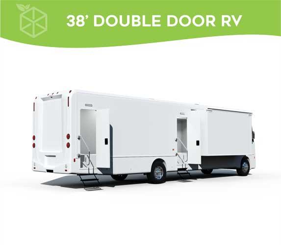 Double Door RV