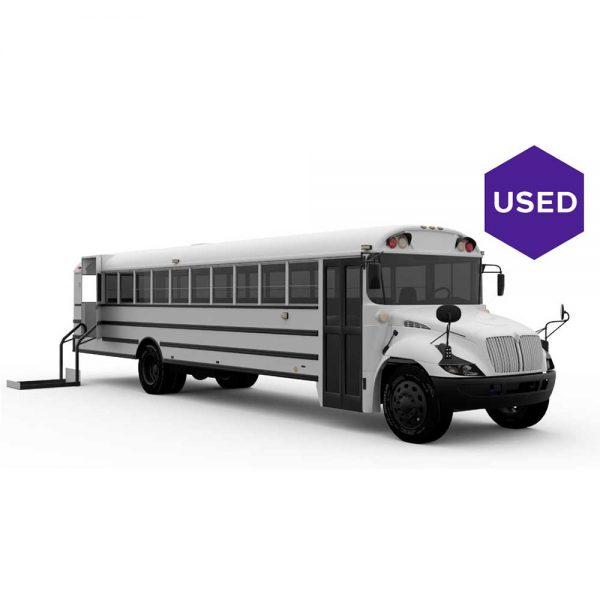 Lime-Media-Used-2010-International-38-ft-School-Bus-IC-CE
