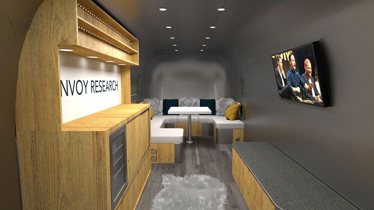 3D Interior 5