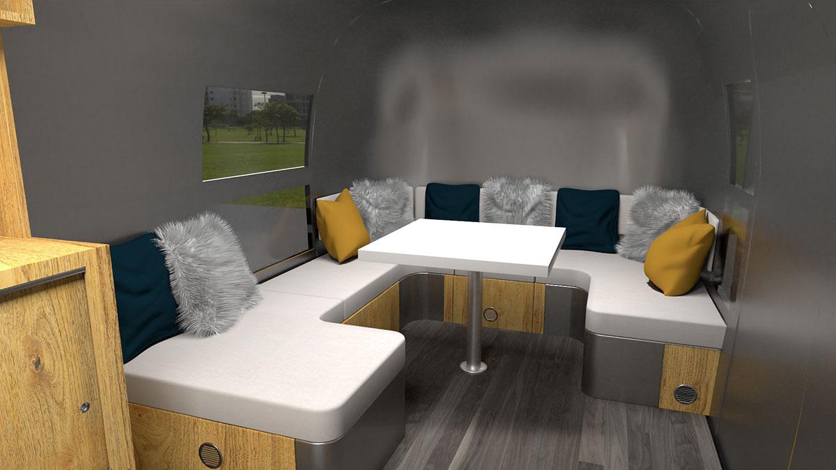 3D Interior 6