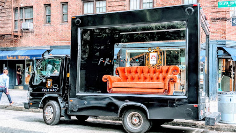 Custom Glass Box Trucks 2